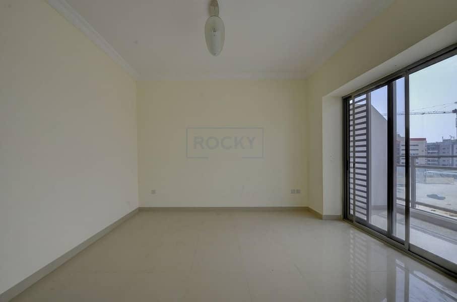 2 2 Bedroom | Balcony