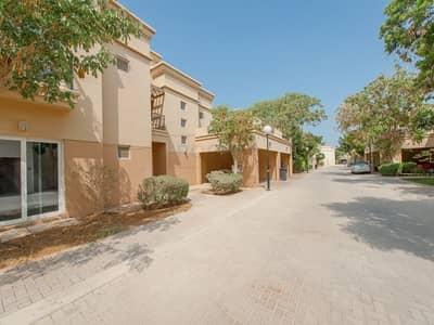 Compound Villa | Spacious  4 B/R| Facilities | Al Barsha
