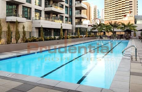 Furnished 2BHK available for rent in Marina Pinnacle