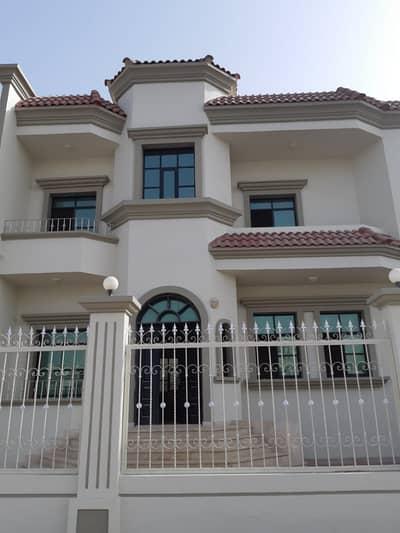 6 Bedroom Villa for Rent in Khalifa City A, Abu Dhabi - huge commercial villas