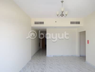 1 Bedroom Apartment for Rent in Ajman Marina, Ajman - 1 BHK  - No Commission - Local Electricity - Indoor Free Parking