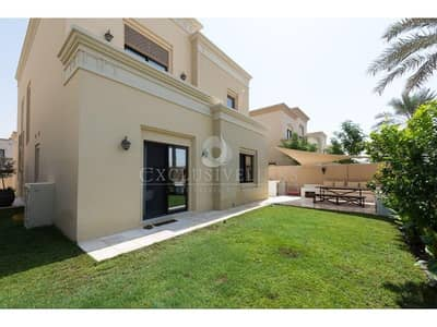 4 Bedroom Villa for Sale in Arabian Ranches 2, Dubai - Type 6|Single row|Landscaped| Maids room