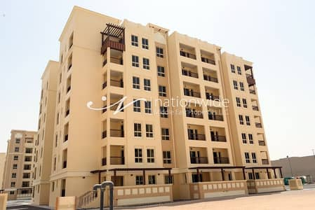 2 Bedroom Apartment for Rent in Baniyas, Abu Dhabi - Vacant Classy 2BR Apartment w/ Maid Room