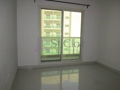 1 Bedroom Apartment for Rent in Dubai Sports City, Dubai - Partially Furnished 1 BR For Rent in Elite