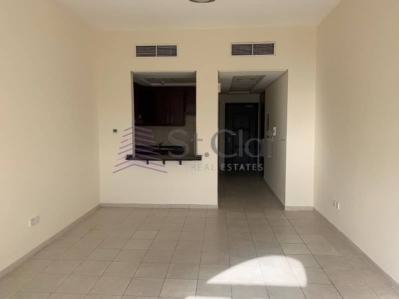 1 Best Deal! Studio with Balcony | High ROI