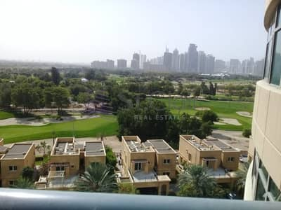 2 Bedroom Flat for Rent in The Views, Dubai - 2 BR in Links East | Lake Community View