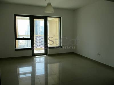 Studio for Rent in Downtown Dubai, Dubai - Studio with Balcony + Laundry |Canal View