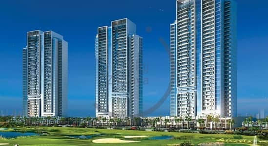 1 Bedroom Flat for Sale in DAMAC Hills (Akoya by DAMAC), Dubai - 50% post Payment Plan | 2 BR | Off Plan