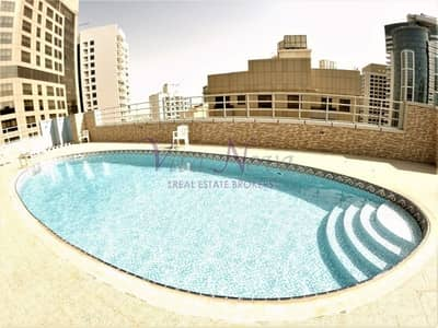 2 Bedroom Flat for Rent in Barsha Heights (Tecom), Dubai - 6 CHEQUES BIG UNIT | KITCHEN APPLIANCES | LARGE BALCONY