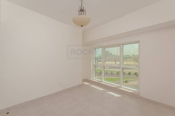 2 B/R | Building Amenities | Al Nahda 1