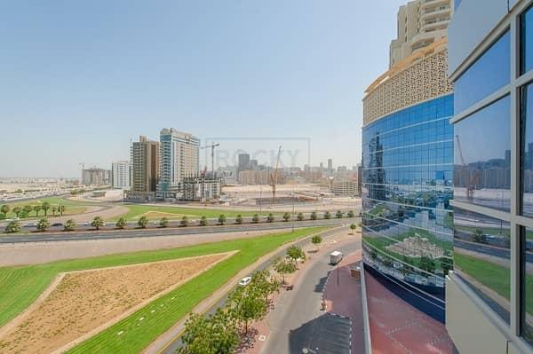 31 2 B/R | Building Amenities | Al Nahda 1