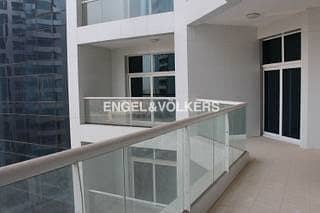 Spacious 1BR - Brand new - Large balcony