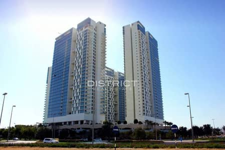 1 Month Free Rental - 0% Commsiion - Rihan Heights