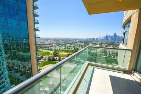 2 Bedroom Apartment for Rent in The Views, Dubai - End of Feb | Golf  View | Great Layout |
