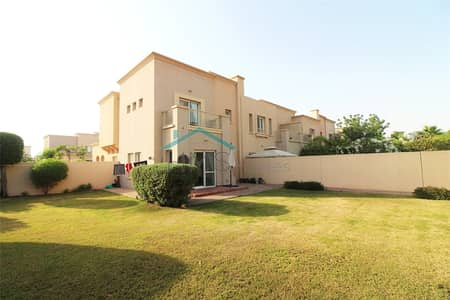 3 Bedroom Villa for Sale in The Springs, Dubai - Largest Plot in Springs| Elevated | 3E | Vacant