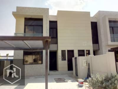3 Bedroom Villa for Sale in DAMAC Hills (Akoya by DAMAC), Dubai - 3BR + Maid  Villa THL