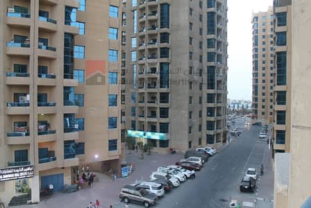 2 Bedroom Apartment for Rent in Ajman Downtown, Ajman - 2 bhk available for rent in Al khor tower . 27000/-