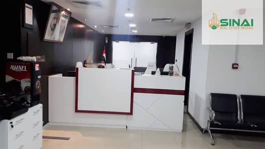 Office for Rent in Business Bay, Dubai - BEST PLACE TO RENEW YOUR LICENCE IN AL RIGGA (DED APPROVED)