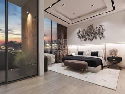 فیلا 5 غرفة نوم للبيع في جميرا جولف إستيت، دبي - Luxurious 5 Bed Villa | Full Golf View