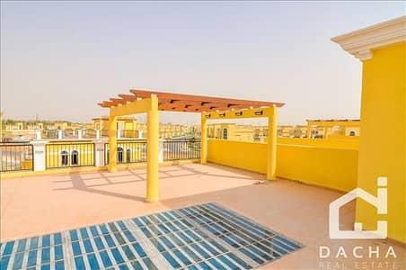 4 Bedroom Villa for Rent in Jumeirah Park, Dubai - Brand New Legacy Nova Villa – Upgraded Landscape