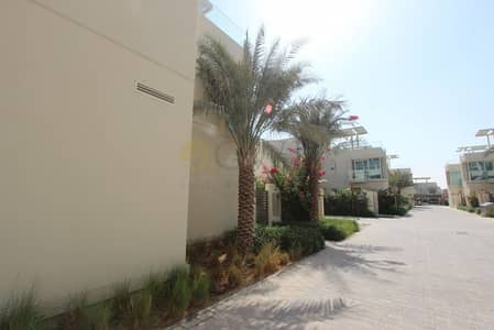 3 Bedroom Villa for Sale in The Sustainable City, Dubai - Rented| Service charge free | Close to parking