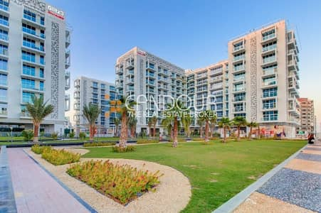 1 Bedroom Apartment for Rent in Dubai Studio City, Dubai - Payable 4 Chq | Kitchen Equipped | 1 Bed