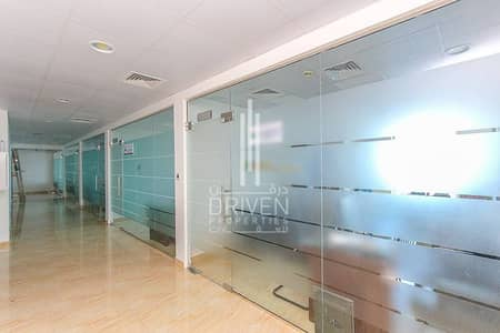 Available Multiple Office Space l High Floor