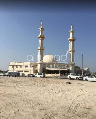 Mixed Use Land for Sale in Al Satwa, Dubai - Freehold  Prime Location Residential  Land in Al Satwa For Sale