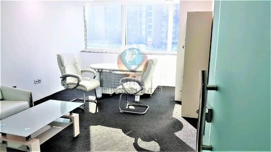 Office for Rent in Al Qusais, Dubai - NO COMMISSION! NO NEED TO CHANGE SPONSOR - FITTED OFFICES FOR RENT IN DUBAI