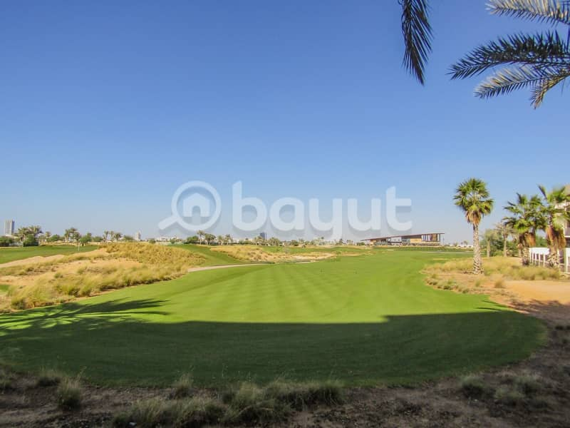 12 Amazing Big Studio with best  Golf Course View 53K