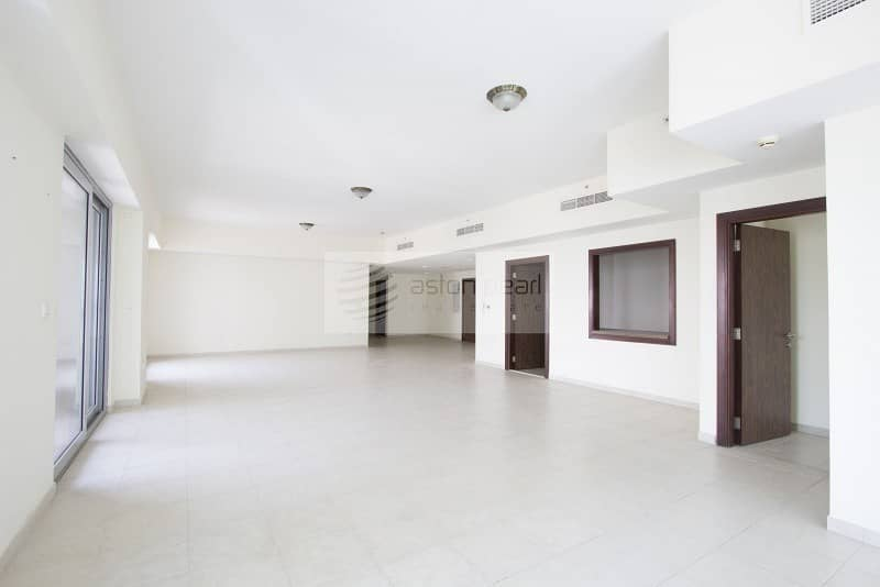Canal View| 4BR+Maid| Executive Tower J
