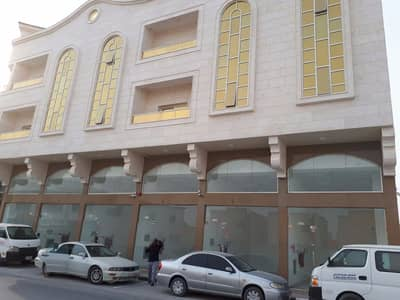 30 Bedroom Building for Sale in Al Hamidiyah, Ajman - 17500 SQ FT G 2  LUXURY BUILDING AVAILABLE FOR SALE IN AJMAN