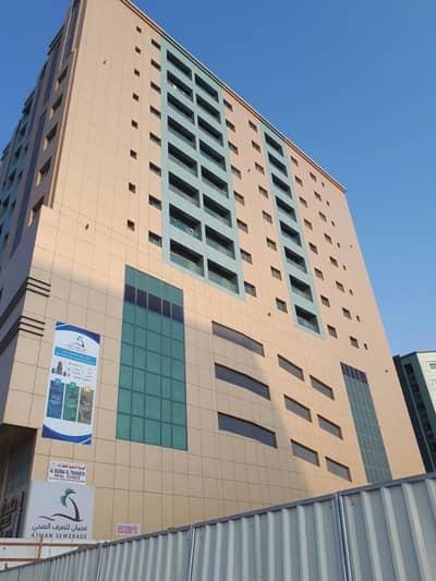 40 Bedroom Building for Sale in Al Hamidiyah, Ajman - G   13 FLOOR LUXURY BUILDING AVAILABLE FOR SALE