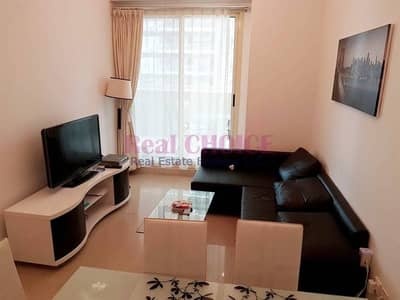 Close to the Metro | Furnished 1BR Apt