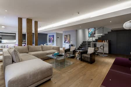 MODERN AND DETAILED FURNISHING 4BR VILLA