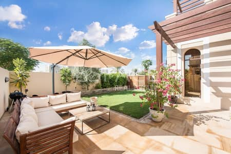 4 Bedroom Villa for Sale in Mudon, Dubai - Immaculate - Single Row - Al Salam Mudon