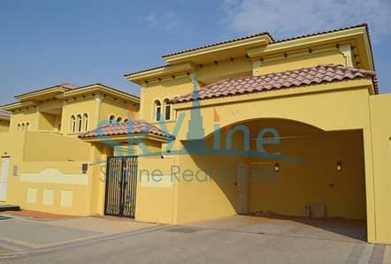 3 Bedroom Villa for Sale in Baniyas, Abu Dhabi - Hot Price! Vacant Brand New 3BR Villa with Majlis