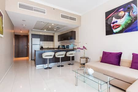 1 Bedroom Apartment for Sale in Dubai Marina, Dubai - UPGRADED 1BR AT A NEW REDUCED PRICE SALE