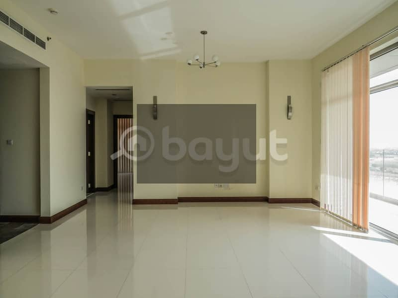 2 Two Bedroom Apartment for Sale in Two Towers Tecom