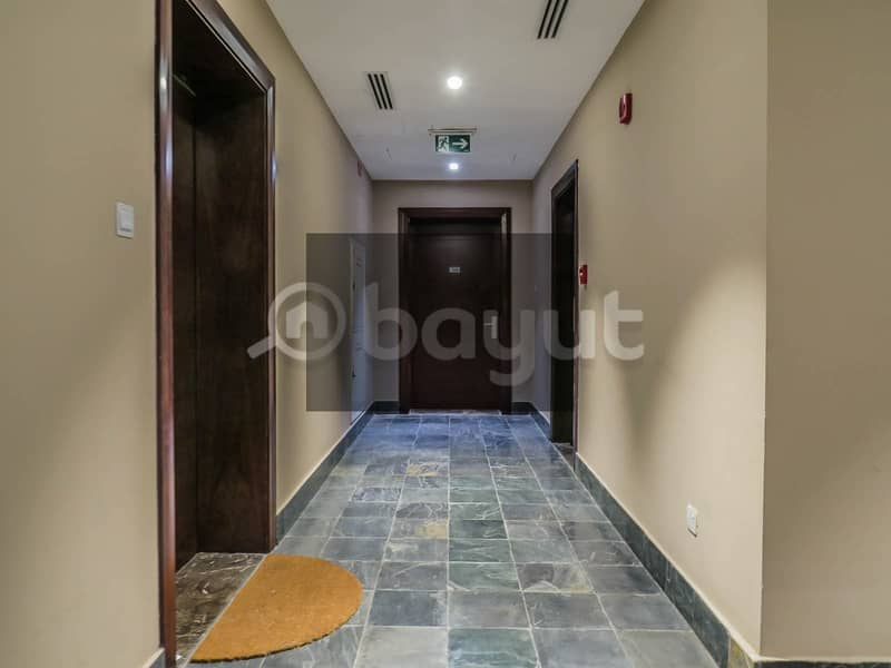 15 Two Bedroom Apartment for Sale in Two Towers Tecom