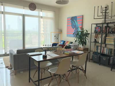 2 Bedroom Apartment for Sale in The Views, Dubai - Golf Course View - 2 BR + Study + Storage