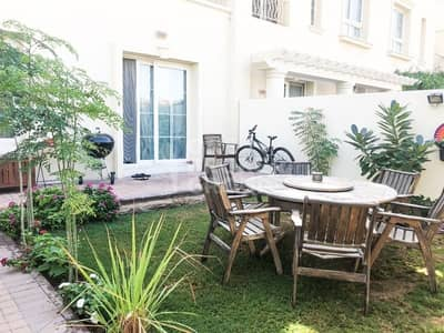 2 Bedroom Villa for Sale in The Springs, Dubai - Investment Opportunity