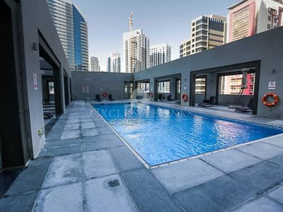 2 Bedroom Apartment for Rent in Barsha Heights (Tecom), Dubai - Exceptional Design Specifications Vacant