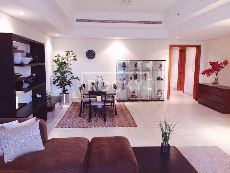 2 Bedroom | Maids Room | 2 Parking | JLT | Bayut.com