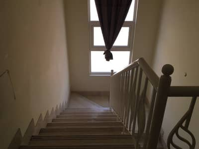 Spacious 5 Bedroom Villa available for rent in Al Barashi, Sharjah
