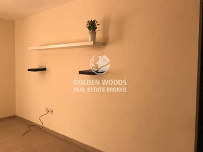 2 Bedroom Flat for Rent in Dubai Silicon Oasis, Dubai - Chiller Free Large Bright Two Bed in Gates 1