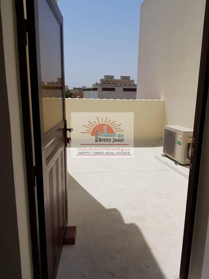 29 G+1 Floor Villa For Rent in Abu Hail