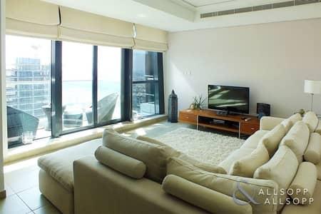 2 Bedroom Flat for Sale in Jumeirah Lake Towers (JLT), Dubai - Exclusive | Partial Lake Views | 2 Bedroom