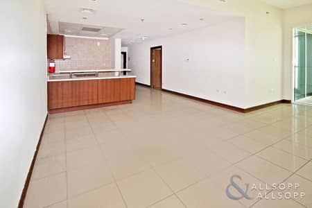 1 Bedroom Apartment for Sale in Dubai Marina, Dubai - 1 Bed | Vacant | Higher Floor | 917 sq.ft