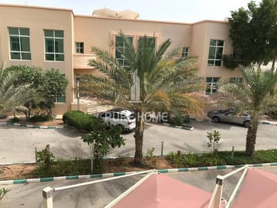 5 Bedroom Villa for Rent in Khalifa City A, Abu Dhabi - free Leasing Commission!!  beautiful villa of 5  Bedrooms  + Maid  up  to 3 cheques